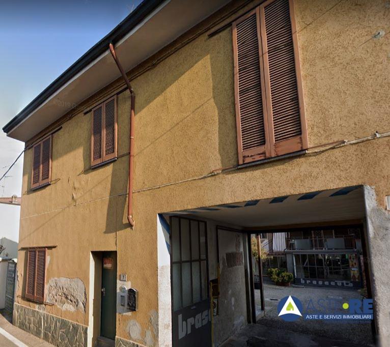 Appartamento, Boffalora sopra Ticino, Vendita - Boffalora Sopra Ticino