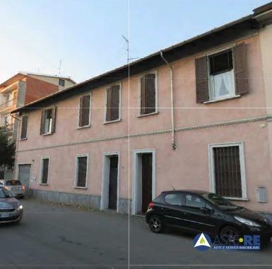 Appartamento, Casorezzo, Vendita - Casorezzo