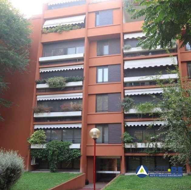 Appartamento, Basiglio, Vendita - Basiglio