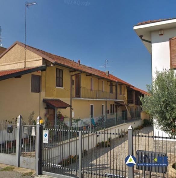 Appartamento, Bernate Ticino, Vendita - Bernate Ticino