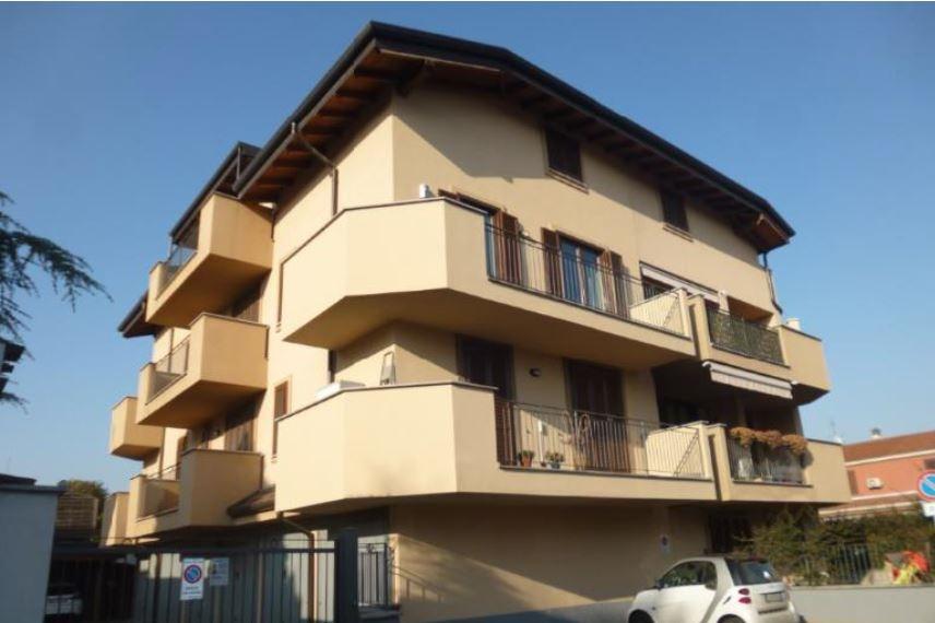 Appartamento, Bareggio, Vendita - Bareggio