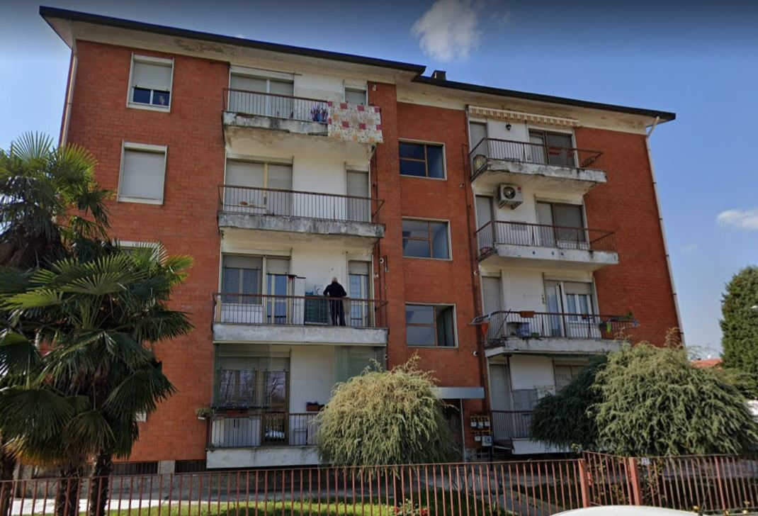 Appartamento, Ossona, Vendita - Ossona