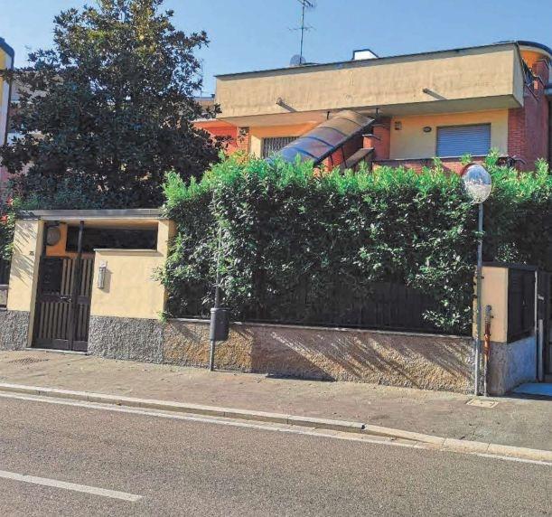 Appartamento, Novate Milanese, Vendita - Novate Milanese