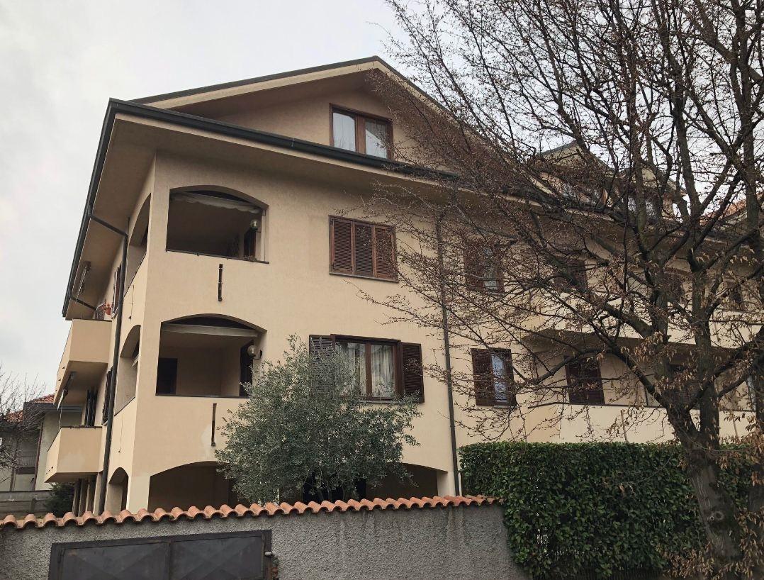 Appartamento, San Giorgio su Legnano, Vendita - San Giorgio Su Legnano
