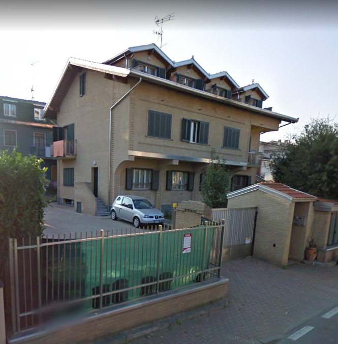 Appartamento, Cisliano, Vendita - Cisliano