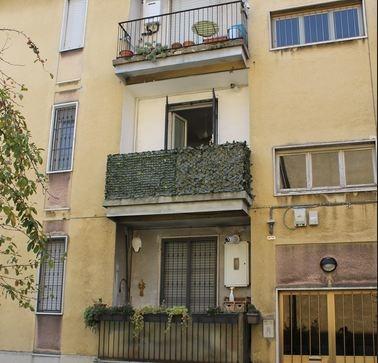 Appartamento a Monza (Monza - Brianza) in Vendita