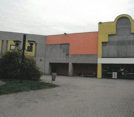 Locale Commerciale in Vendita Brugherio